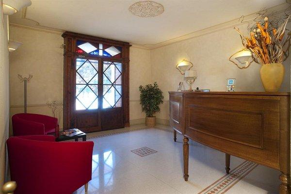 Villa Meli Lupi - Residenze Temporanee - фото 13
