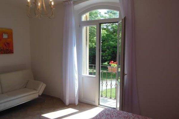 Villa Meli Lupi - Residenze Temporanee - фото 14