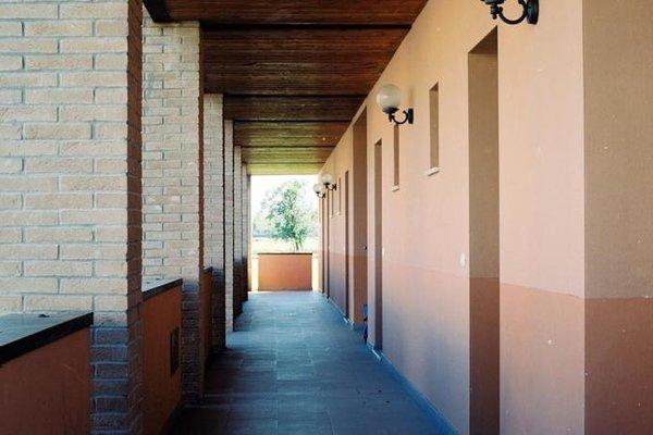 Villa Meli Lupi - Residenze Temporanee - фото 15