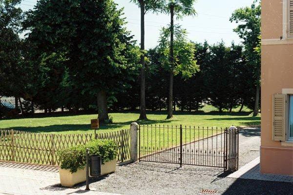 Villa Meli Lupi - Residenze Temporanee - фото 17