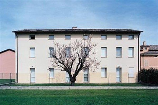 Villa Meli Lupi - Residenze Temporanee - фото 20
