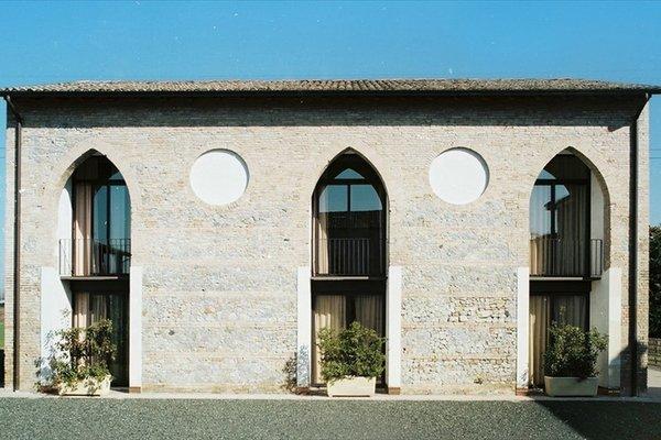 Villa Meli Lupi - Residenze Temporanee - фото 21