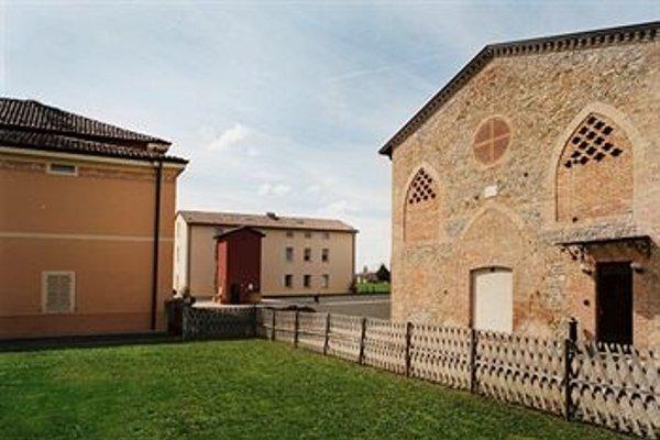 Villa Meli Lupi - Residenze Temporanee - фото 23