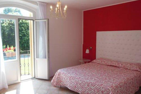 Villa Meli Lupi - Residenze Temporanee - фото 3