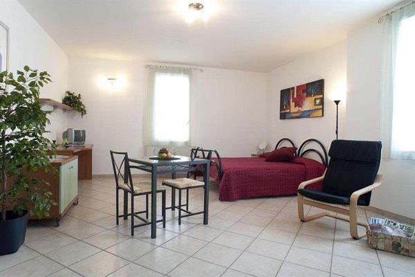 Villa Meli Lupi - Residenze Temporanee - фото 7