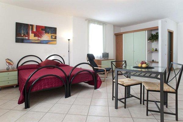 Villa Meli Lupi - Residenze Temporanee - фото 8