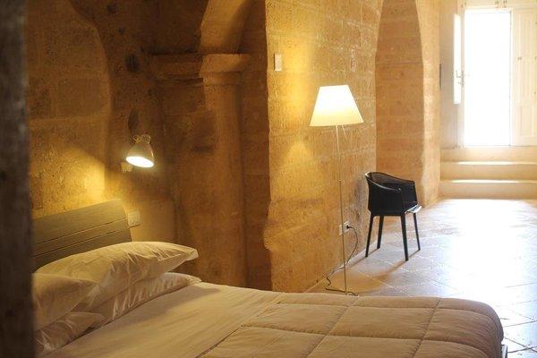 Antico Convicino Rooms Suites & SPA - фото 37