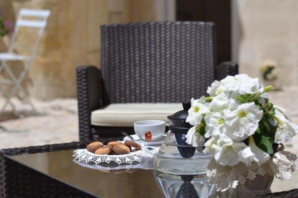 Antico Convicino Rooms Suites & SPA - фото 11