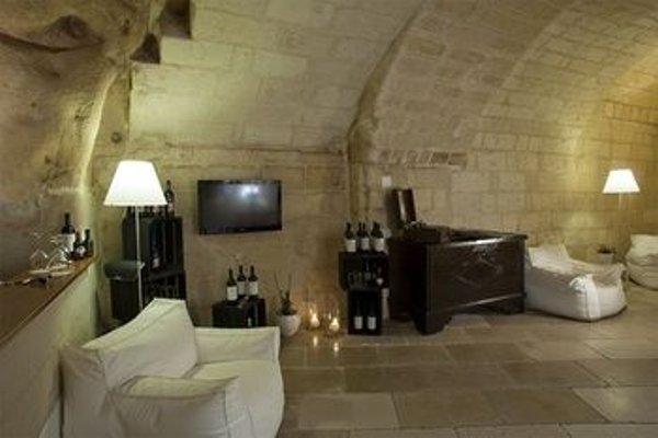Antico Convicino Rooms Suites & SPA - фото 14
