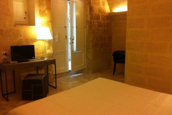 Antico Convicino Rooms Suites & SPA - фото 15