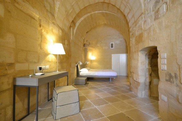 Antico Convicino Rooms Suites & SPA - фото 16