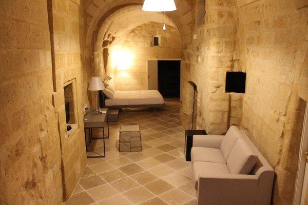 Antico Convicino Rooms Suites & SPA - фото 17