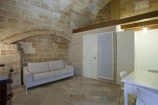 Antico Convicino Rooms Suites & SPA - фото 18