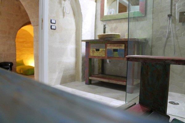 Antico Convicino Rooms Suites & SPA - фото 19
