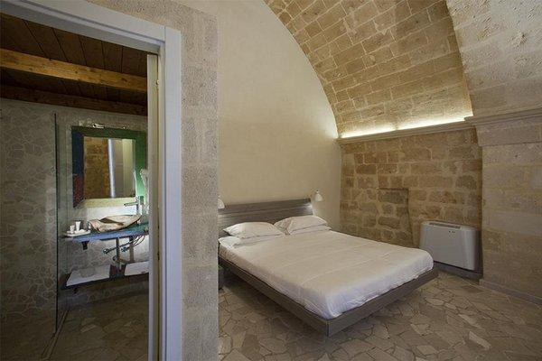 Antico Convicino Rooms Suites & SPA - фото 3