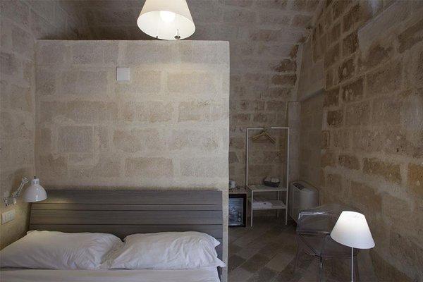 Antico Convicino Rooms Suites & SPA - фото 4