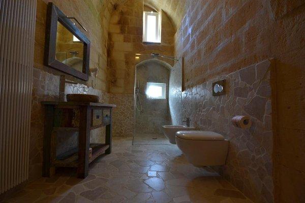 Antico Convicino Rooms Suites & SPA - фото 5