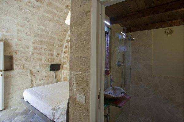 Antico Convicino Rooms Suites & SPA - фото 7