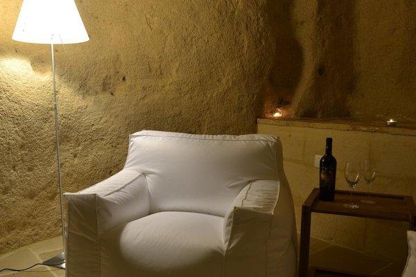 Antico Convicino Rooms Suites & SPA - фото 8
