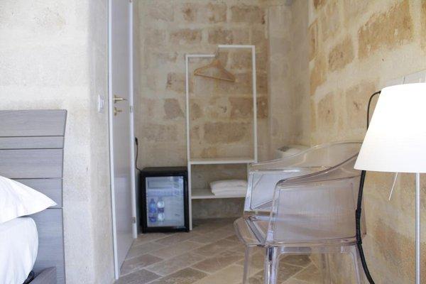 Antico Convicino Rooms Suites & SPA - фото 9