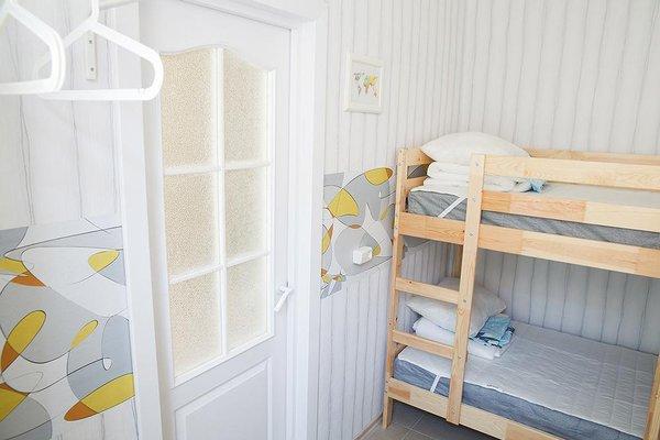 Hello Grodno Hostel - фото 10