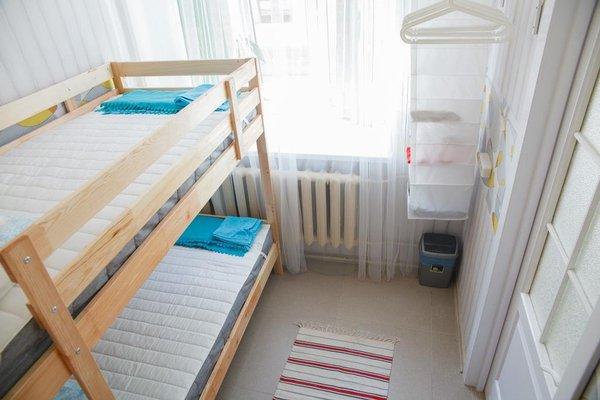 Hello Grodno Hostel - фото 11
