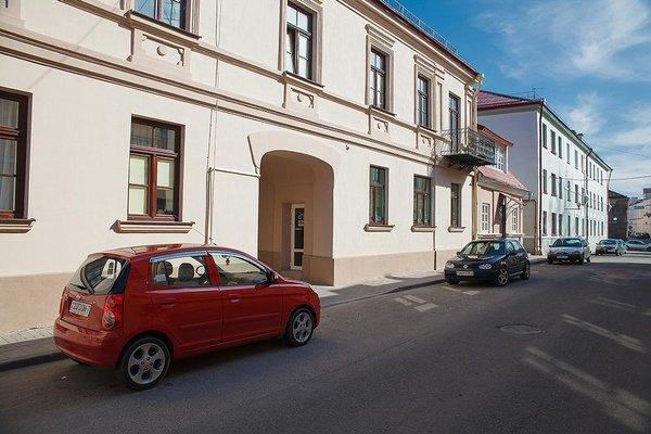 Hello Grodno Hostel - фото 15