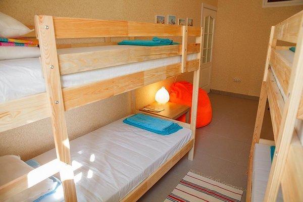 Hello Grodno Hostel - фото 4