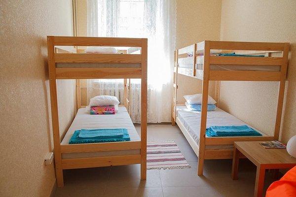 Hello Grodno Hostel - фото 6