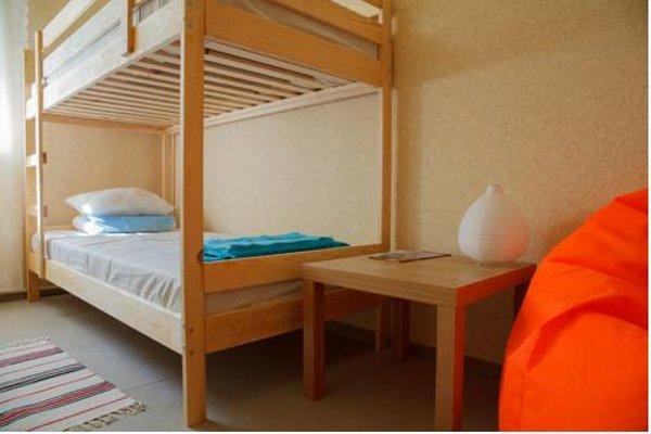 Hello Grodno Hostel - фото 8