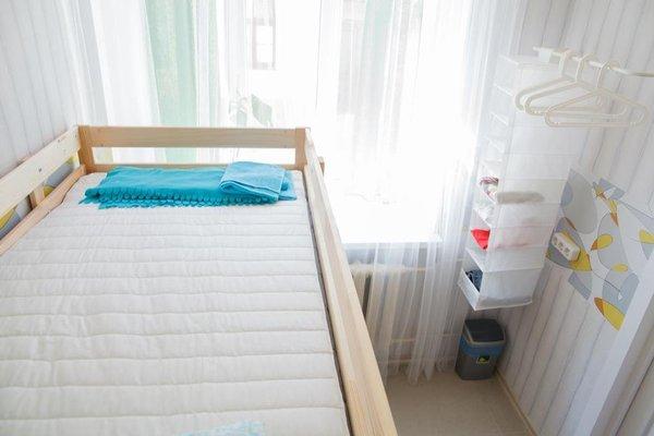 Hello Grodno Hostel - фото 9