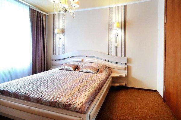Гостиница «Турист» - фото 17
