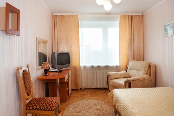 Гостиница «Турист» - фото 7
