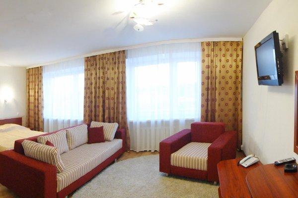 Гостиница Турист - фото 8