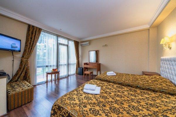 Бутик-Отель «Бульвар» - фото 3
