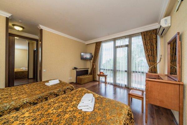 Бутик-Отель «Бульвар» - фото 4
