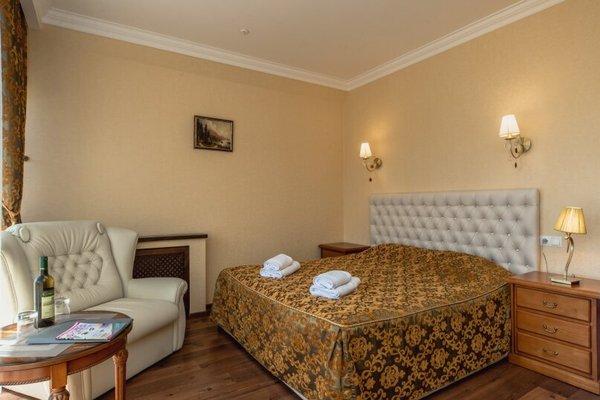 Бутик-Отель «Бульвар» - фото 5