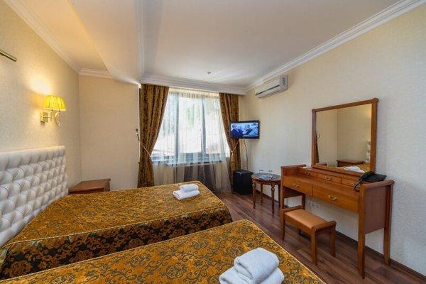 Бутик-Отель «Бульвар» - фото 6