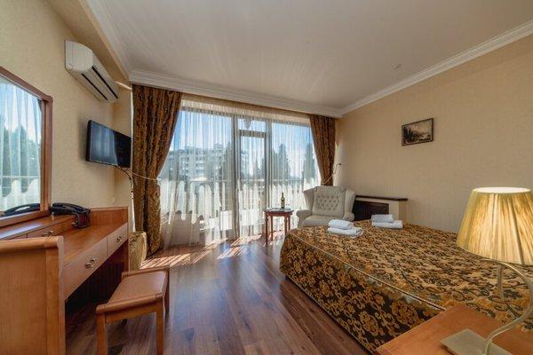 Бутик-Отель «Бульвар» - фото 8