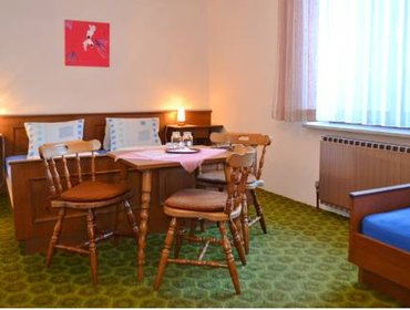 Guesthouse Pension Waltraud