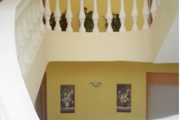 Pancho Family Hotel - фото 14