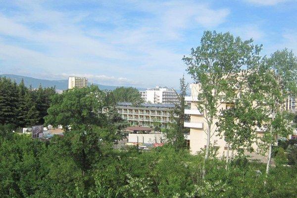 Global Ville Apartcomplex - фото 50