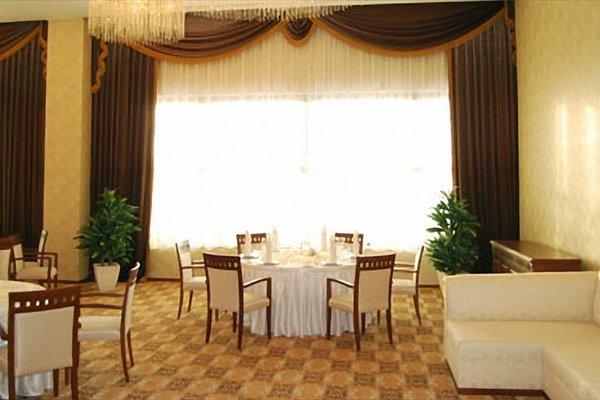 Президент-Отель - фото 12