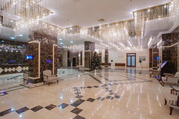 Президент-Отель - фото 16