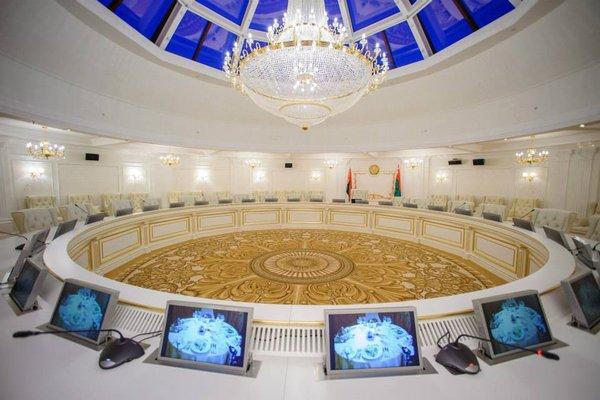 Президент-Отель - фото 20