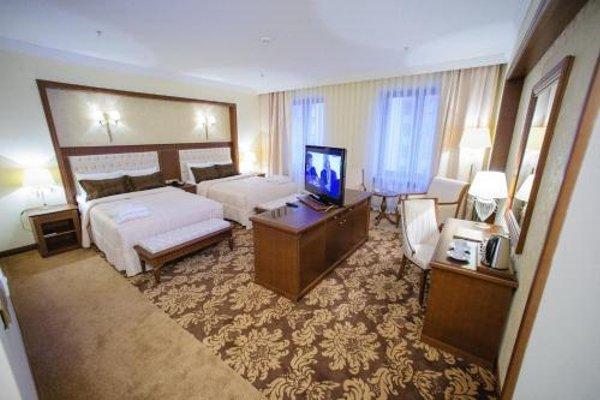 Президент-Отель - фото 3