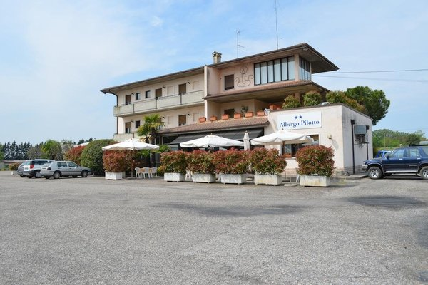 Hotel Pilotto - фото 50