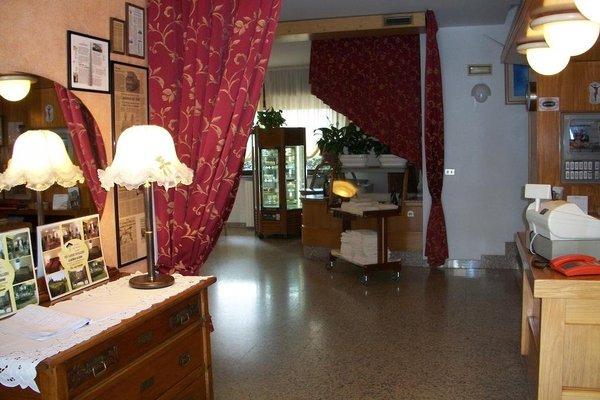 Hotel Pilotto - фото 13