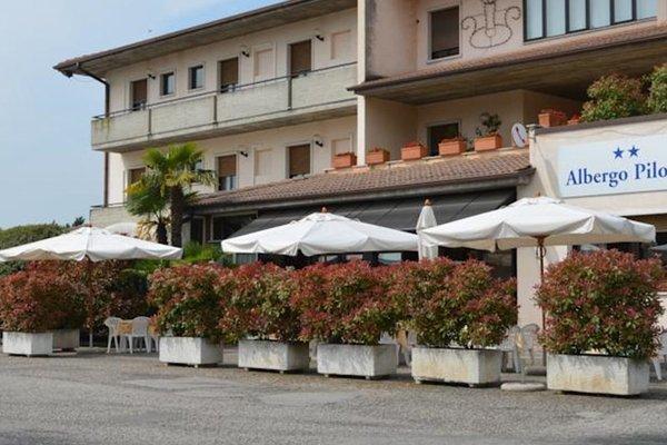 Hotel Pilotto - фото 16