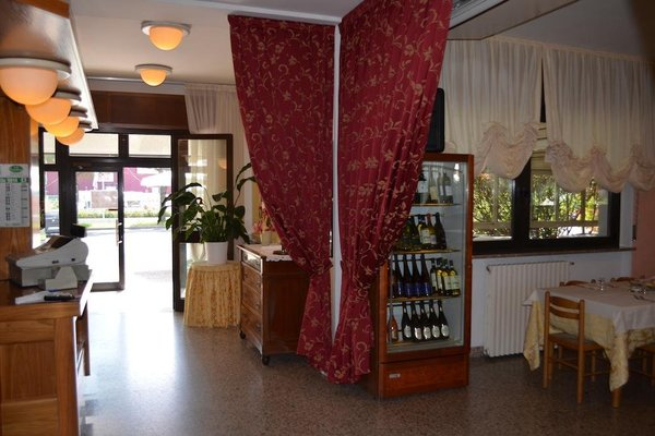 Hotel Pilotto - фото 9